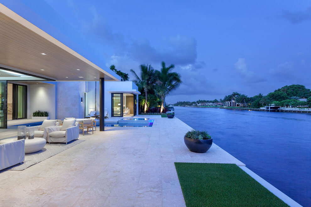 008 Home Boca Raton Brenner Architecture Group Homeadore