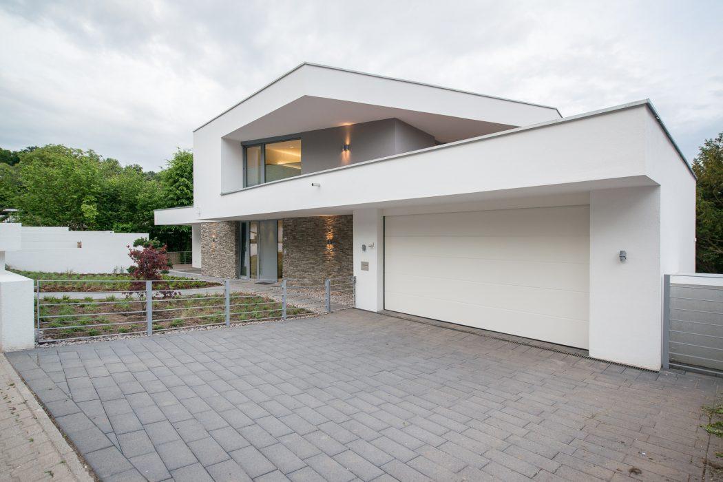 House in Pforzheim by flow.studio