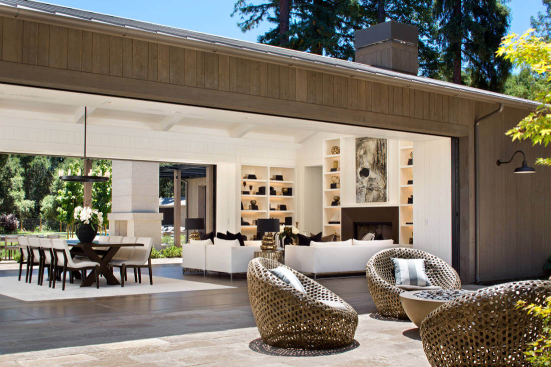 002 house la meridith baer home homeadore - Villa moderne los angeles meridith baer ...