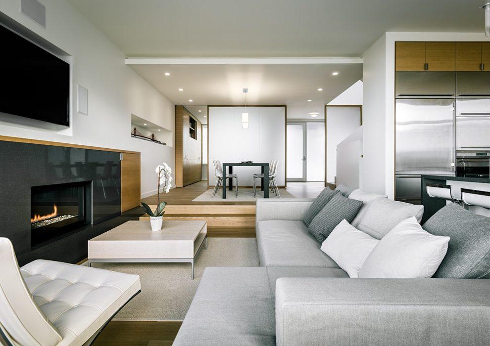 Eureka Zen by John Maniscalco Architecture