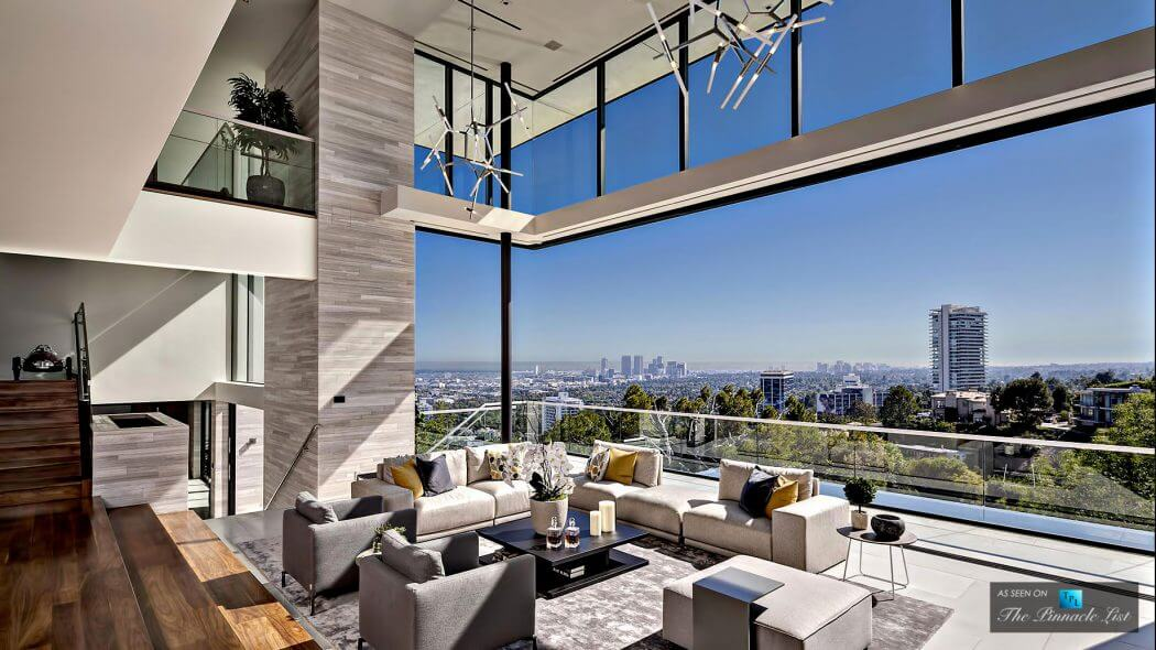 Luxury House In Los Angeles Homeadore