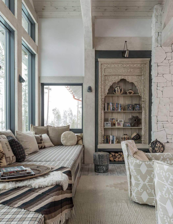 Locati Architects rustic zenlocati architects | homeadore