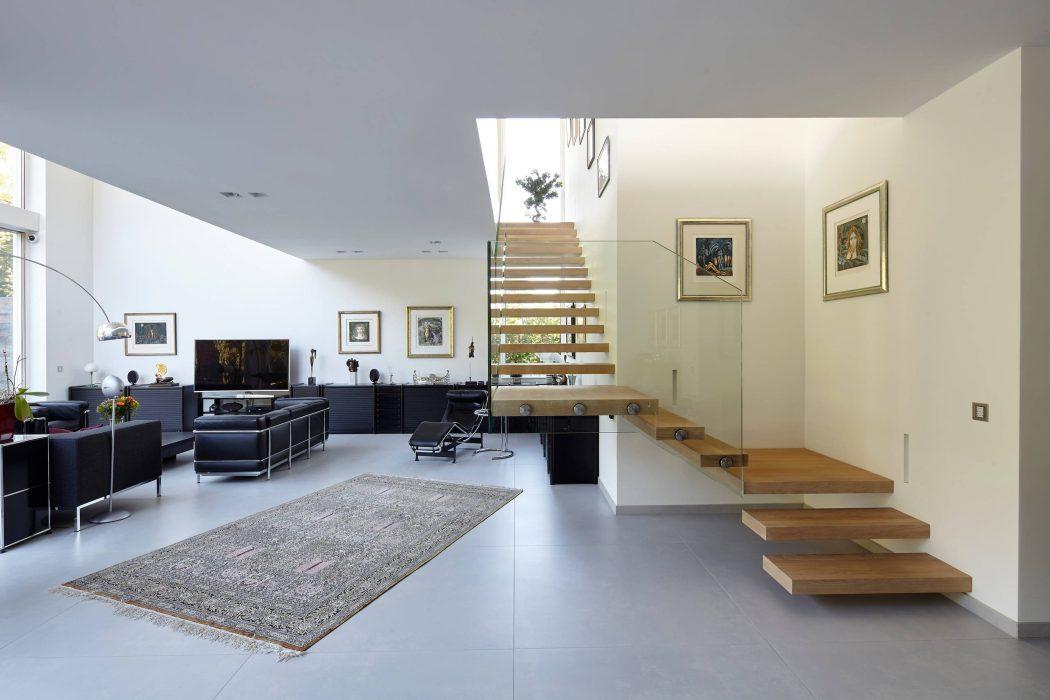 Falke Architekten Kln. Preis Haus In Kln Von Corneille Architekten ...