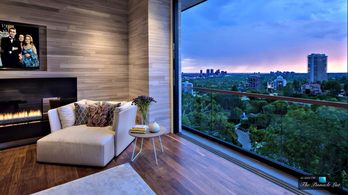 018 luxury house los angeles homeadore for Modern home decor los angeles