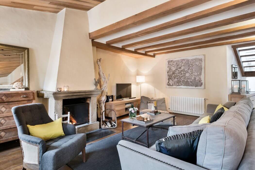 House in baix empordà by home deco homeadore art deco home interior design