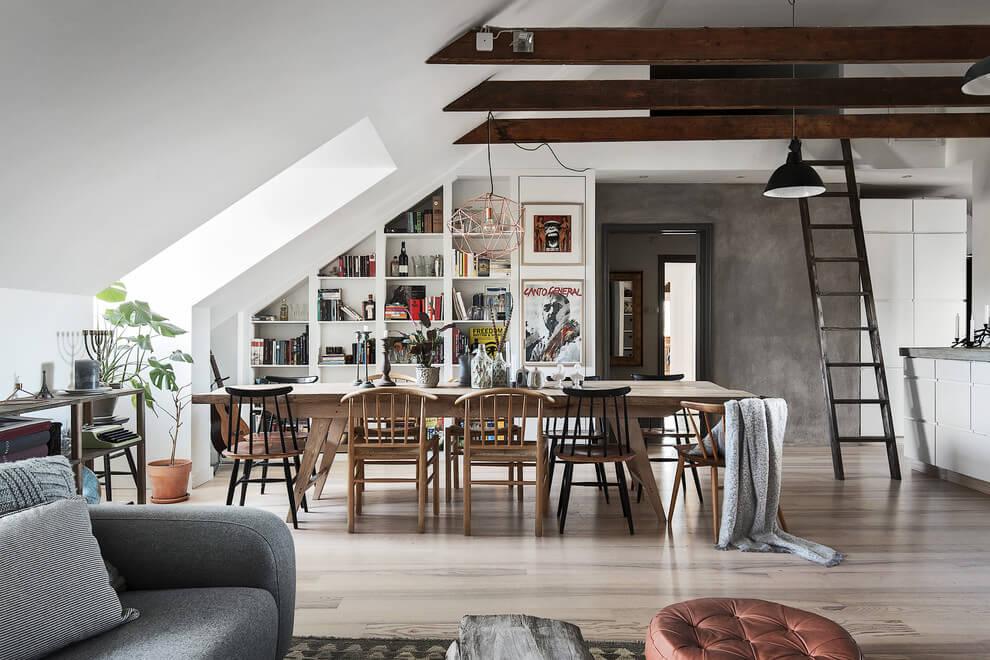 Nynsvgen by Scandinavian Homes