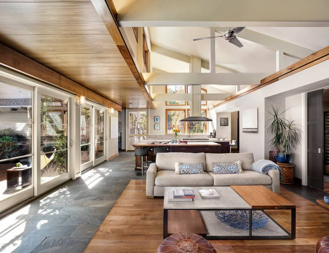 Ranch House Interior Designs Home Design