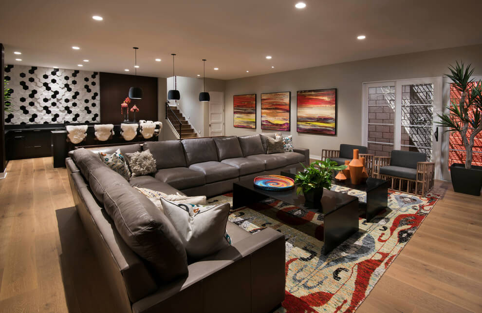 Summit Home by Cullum Homes Design