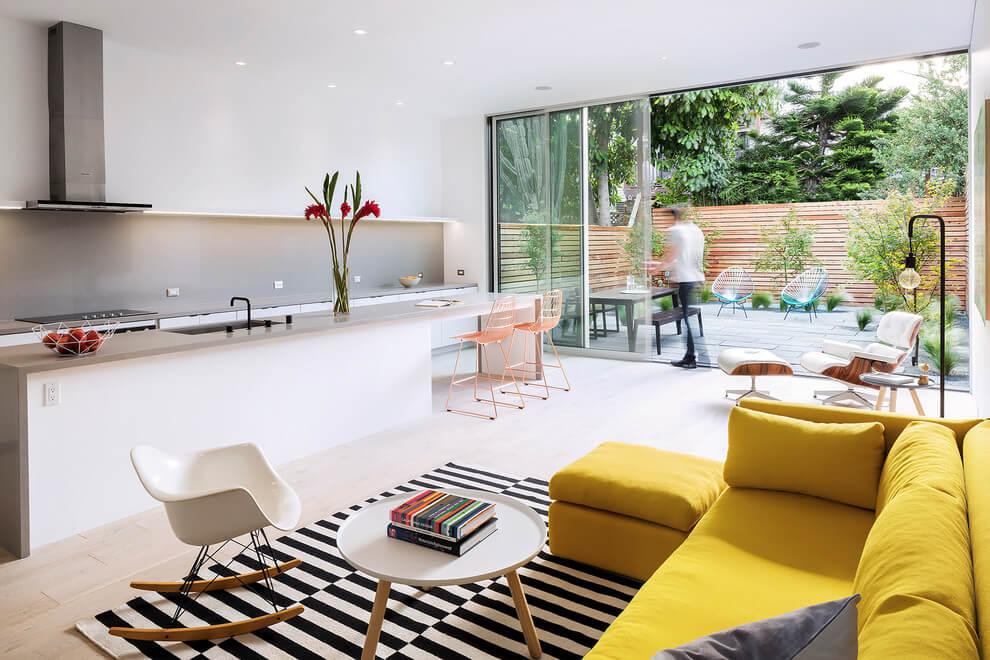 San Francisco Residence by Mark Davis Design