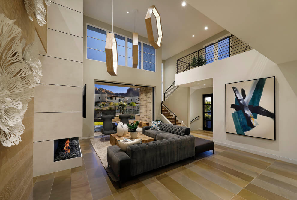 Summit Home by Cullum Homes Design   HomeAdore