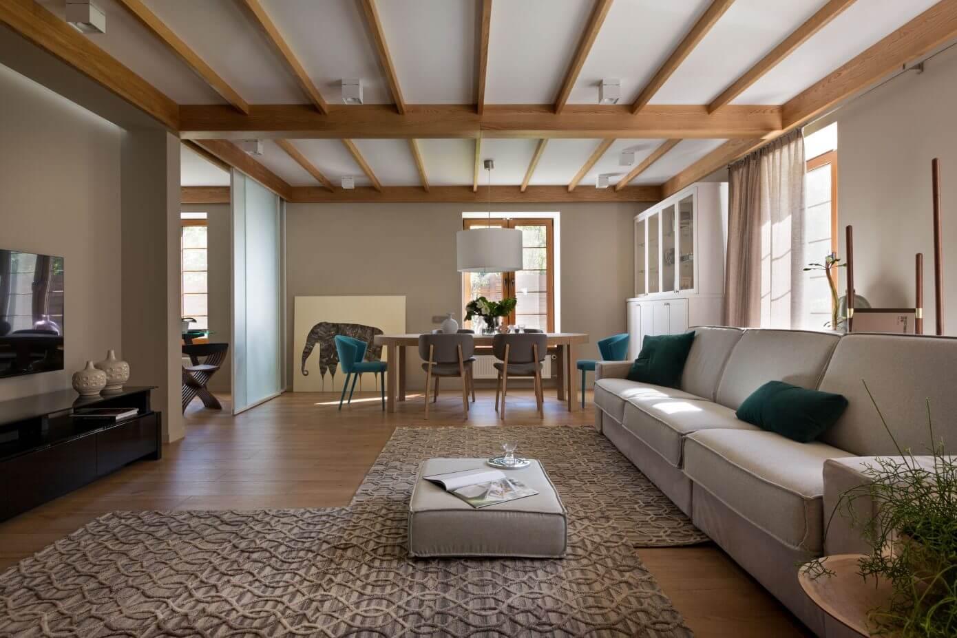 House Lightray by Azovskiy & Pahomova Architects | HomeAdore
