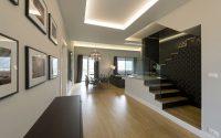 VEM Architettura, abitazione a Giaveno