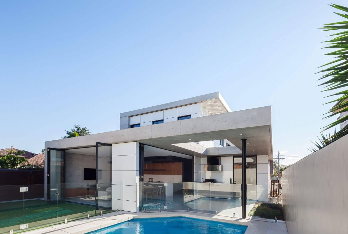 Concord House by Studio Benicio « HomeAdore