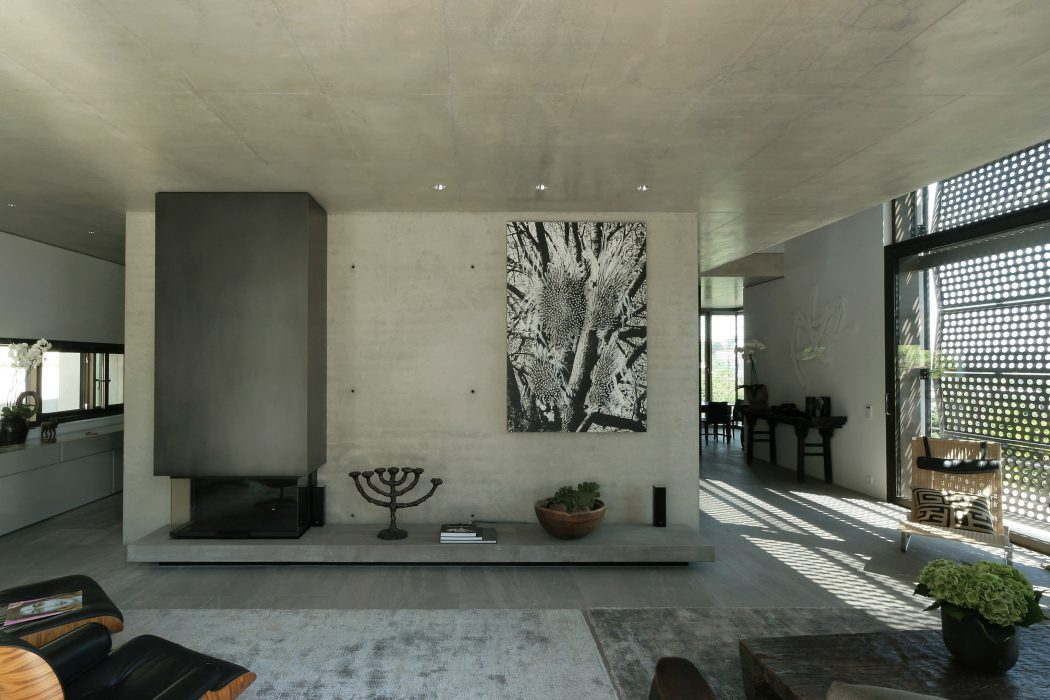 Single Family House by Blocher Blocher Partners