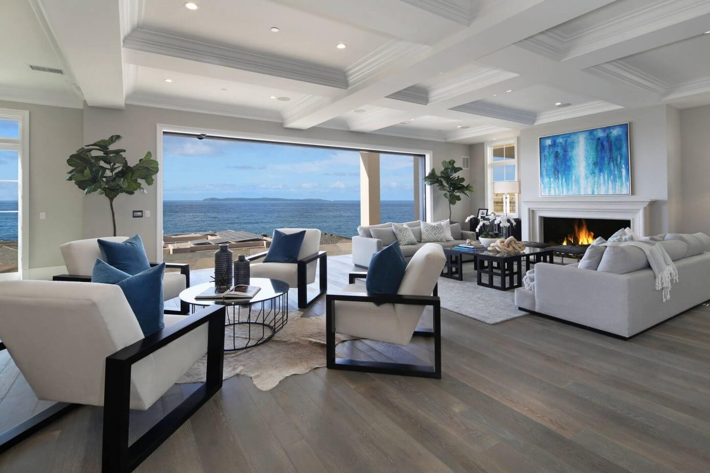 Beachview House By Brandon Architects Homeadore