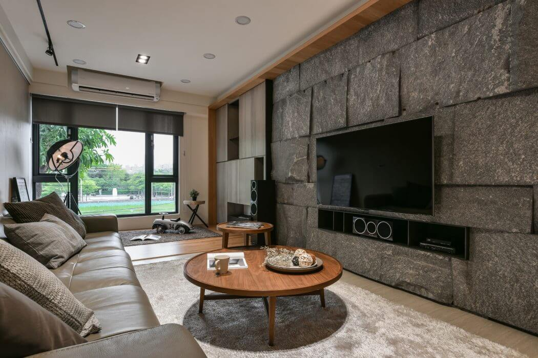 Luxury Residence by Manson Hsiao