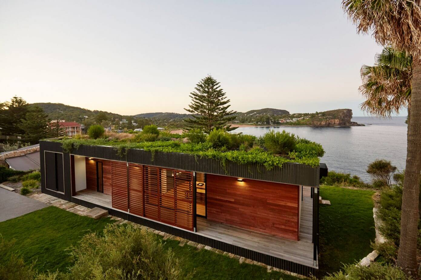House in Avalon Beach by ArchiBlox « HomeAdore