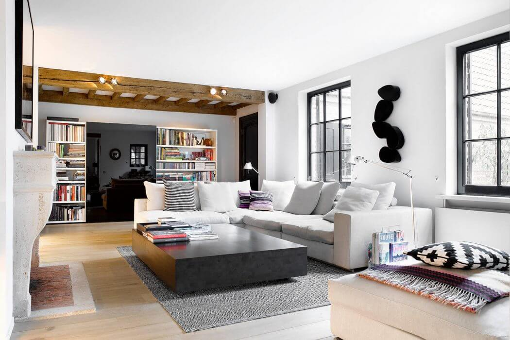 Apartment in Bruges by Imagine