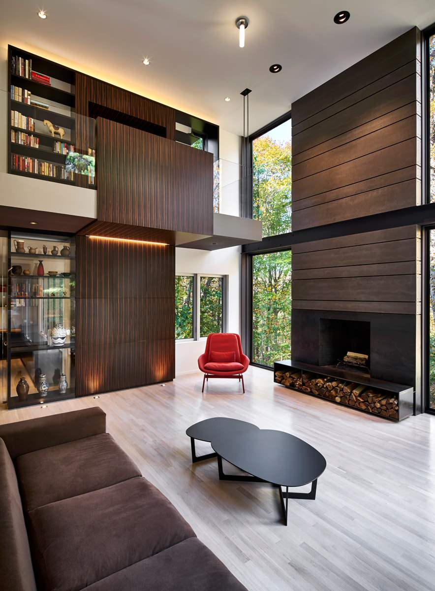 house in maryland by kube architecture homeadore
