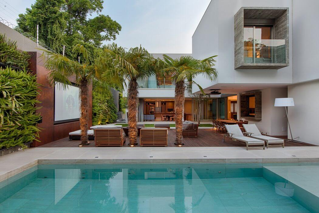 House MLD by Mauricio Melara