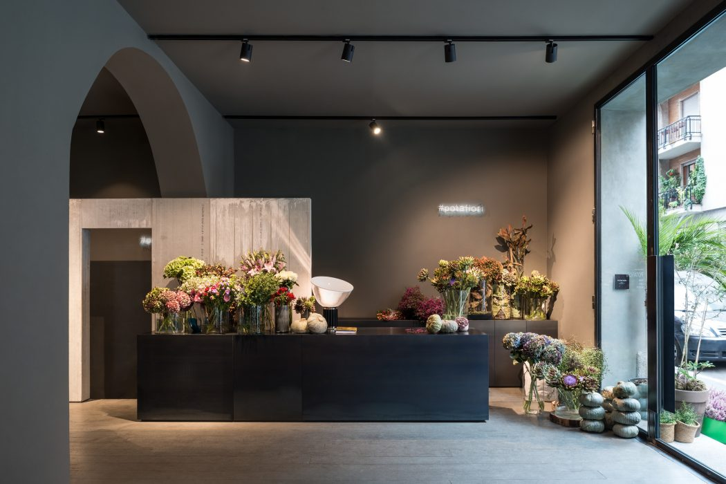 Potafiori by Storage Associati