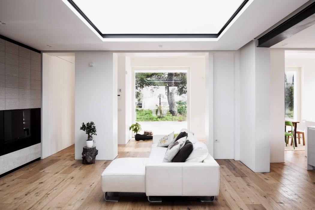 Villa PNK by M12 Architettura Design