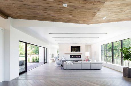 Timpanogos House By Lloyd Architects