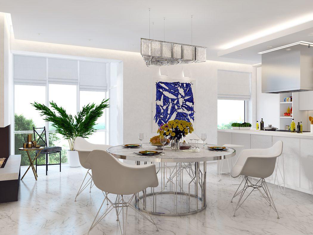 apartment in parisrosko | homeadore