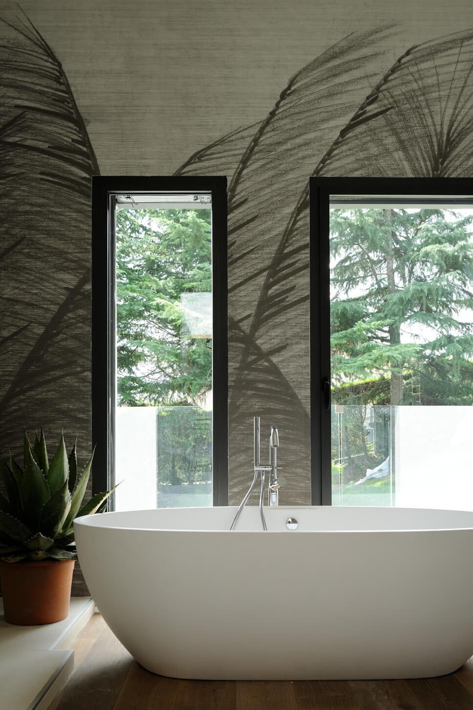 011 house lyon claude cartier studio homeadore. Black Bedroom Furniture Sets. Home Design Ideas