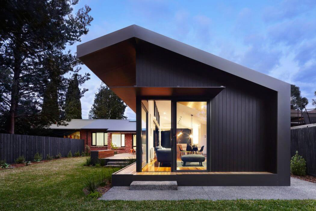 1940s Remodel by Nic Owen Architects
