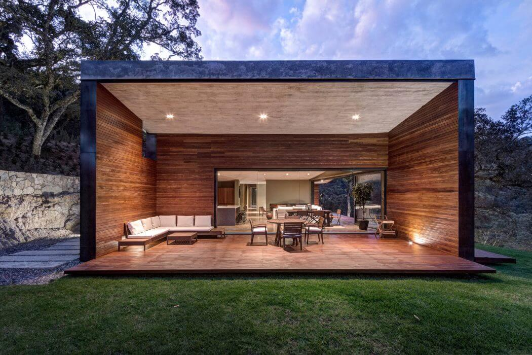 Casa GG by Elías Rizo Arquitectos