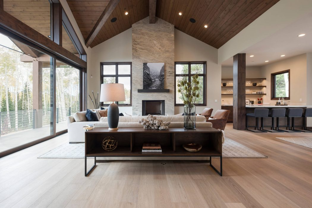 Ski Home In Park City By Phillips Development