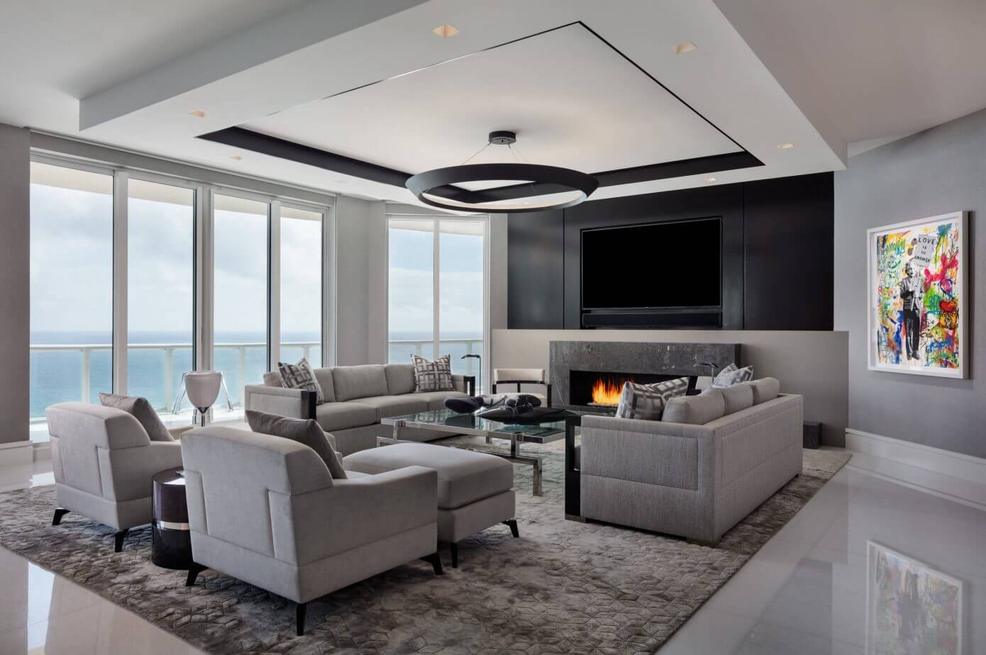 luxury penthouse by willoughby construction homeadore