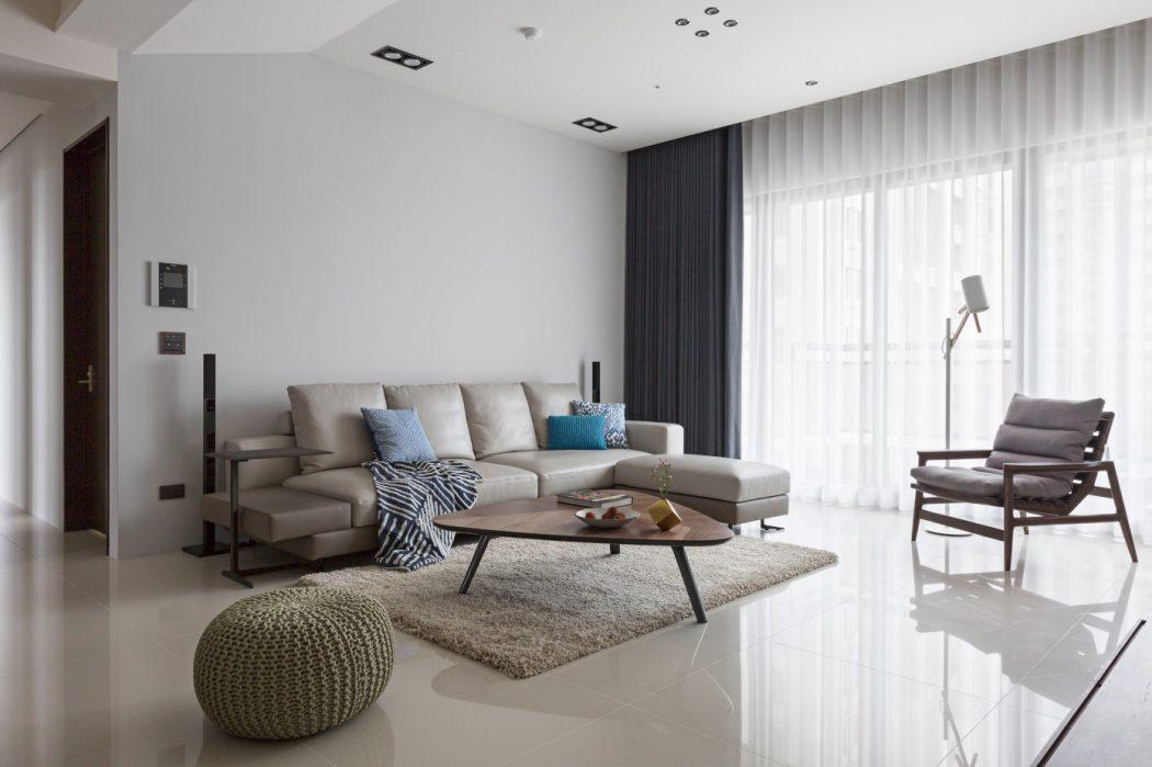 Elegant Apartment elegant apartmenthozo_interior_design | homeadore