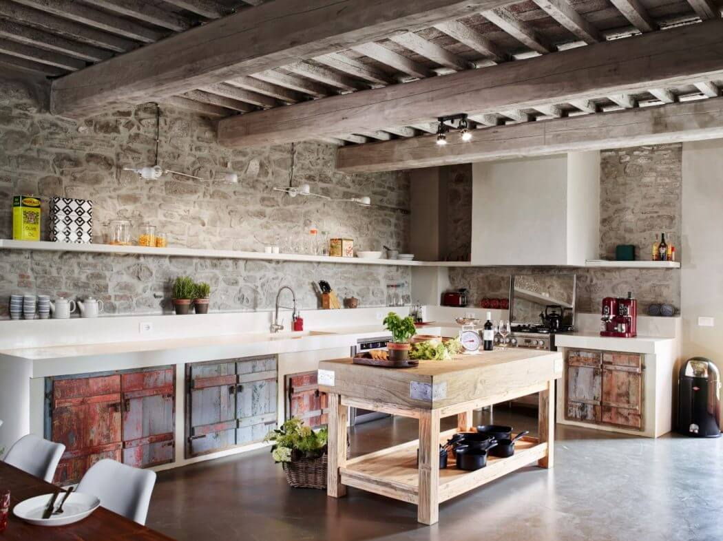 Historic Farmhouse By Special Umbria