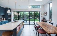 44 Ormiston Grove, London W12 by AU Architects.