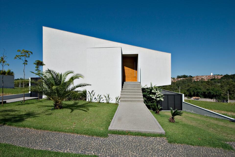 Casa GSL by Leandro Matsuda