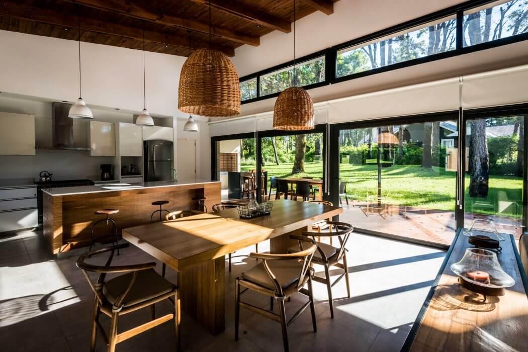 Casa Primera by Octava Arquitectura
