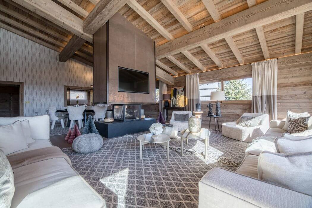 Luxor by Refuge – Architecture D\'intérieur « HomeAdore