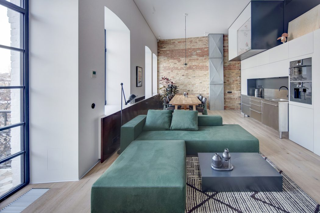 BJ Apartment by 2B Group