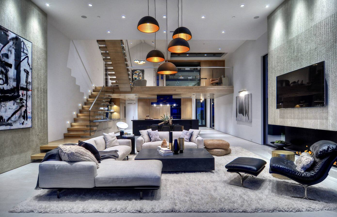 Capistrano beach house by brandon architects homeadore for Piani di casa di campagna 1500 sq ft