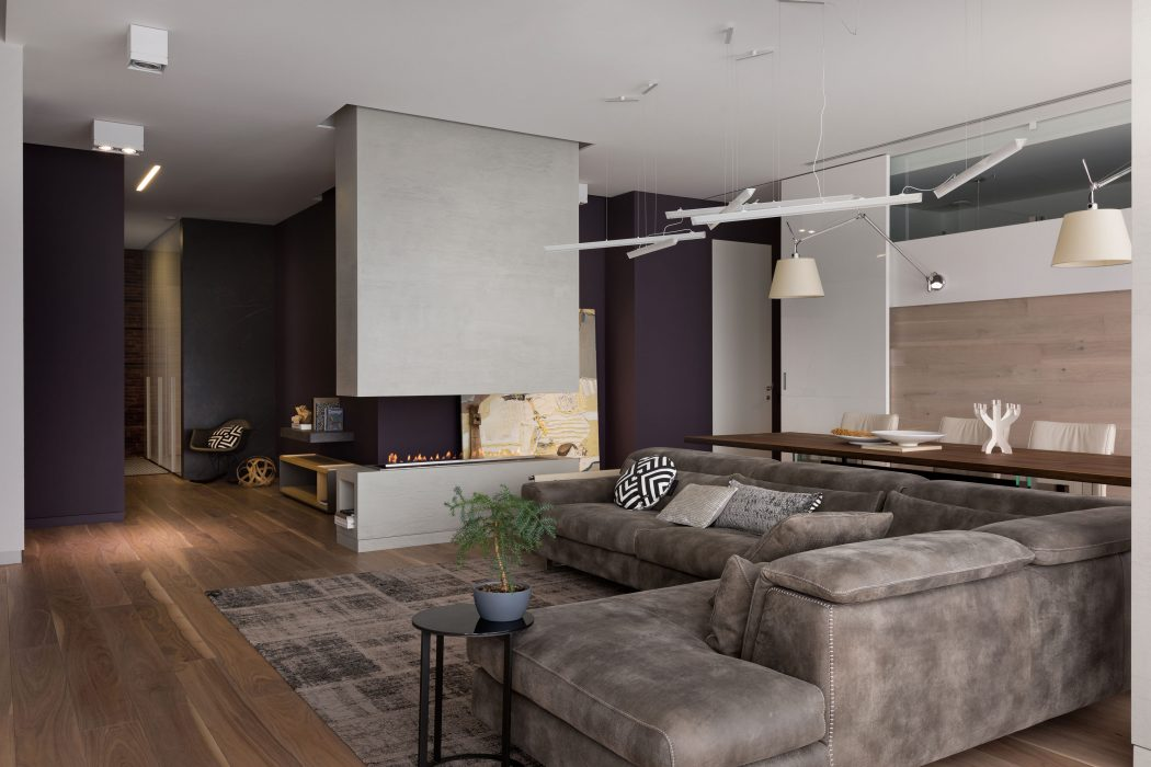 Green Elephant by Azovskiy&Pahomova Architects