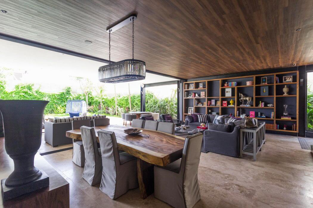 Pin Save Email & Casa Abierta by R79 « HomeAdore