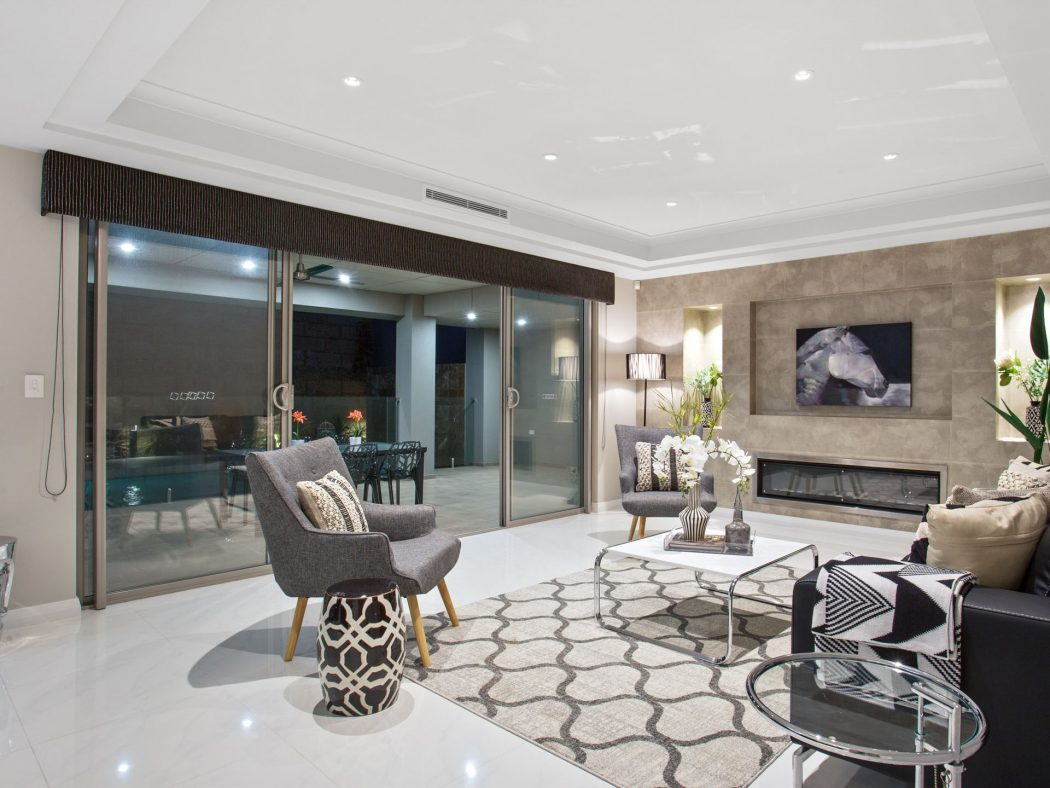 contemporary house by mr home staging design homeadore pin save email