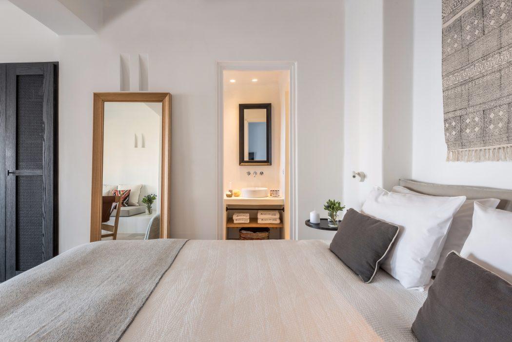 Porto Fira Suites By Interior Design Laboratorium Homeadore