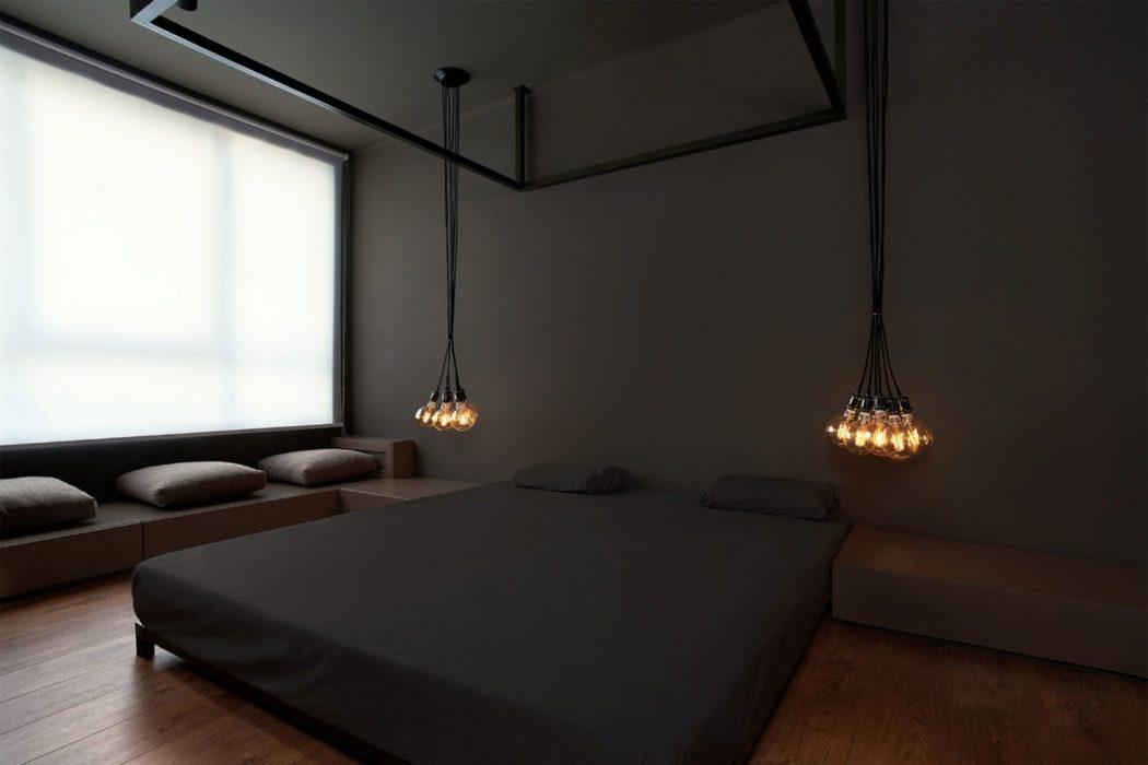 vz1h1 Apartment by Igor Sirotov Architects