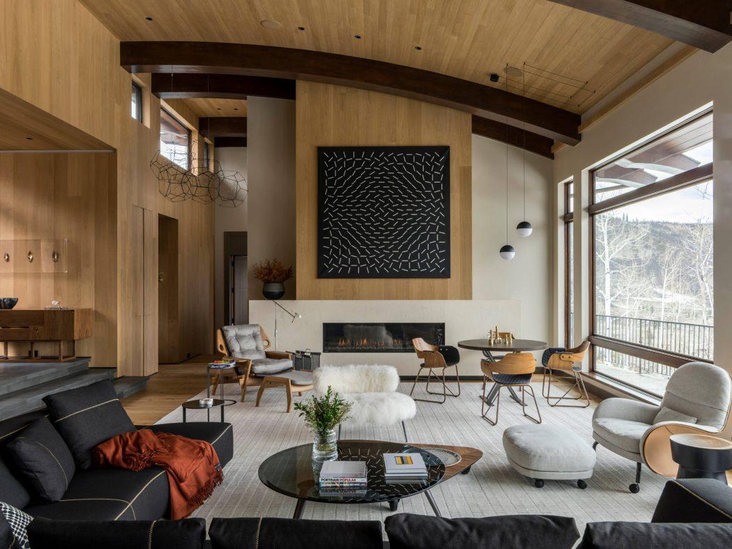 Edgewood House by Menendez Architects