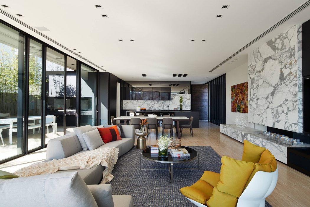 Toorak Home by David Watson Architects