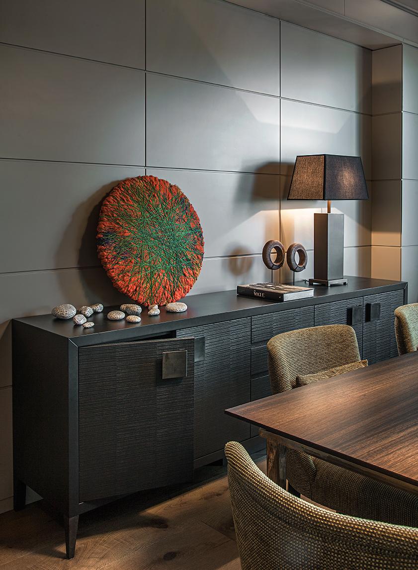 016 house brescia claudia pelizzari interior design - Interior design brescia ...