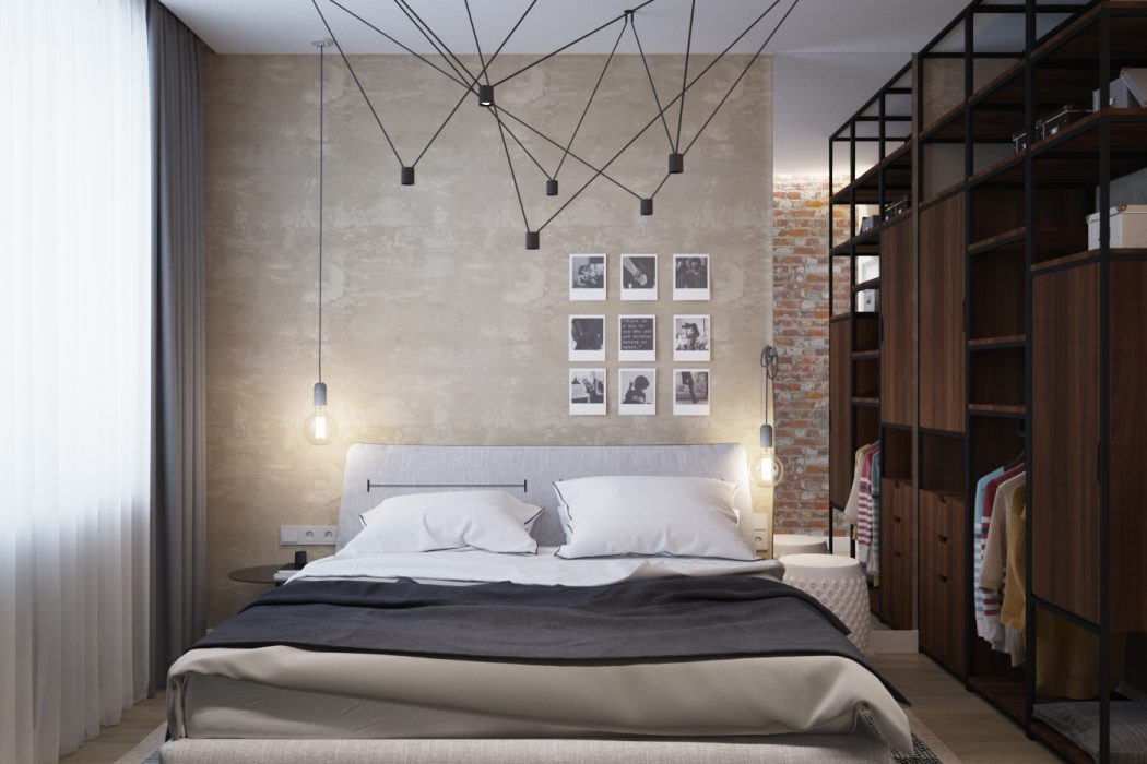 House in Moscow by Love Interior